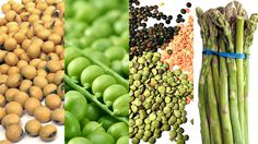 8 High-Protein Vegetables