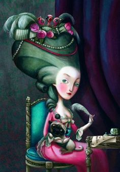 Benjamin  Lacombe, artist. Enjoy RushWorld boards,  ART A QUIRKY SPOT TO FIND YOURSELF, UNPREDICTABLE WOMEN HAUTE COUTURE and IN YOUR FACE GUERILLA MARKETING.  See you at RushWorld on Pinterest! New content daily, always something you'll love!