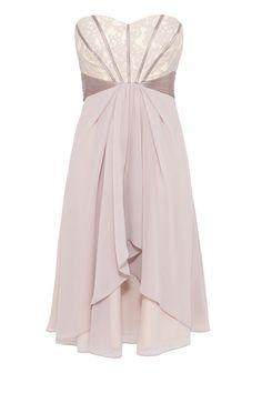 SURI LACE SHORT DRESS