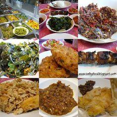 Manado food - Biutika - Jakarta