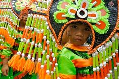 17 Festivals In The Philippines You Should Attend Before You Die Sinulog Festival, Santa Claus House, Bahay Kubo, Festivals Around The World, My Heritage, Philippines, January, Fun, Beautiful