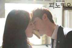 Park Shin Hye & Lee Jong Suk | Choi InHa & Choi DalPo | Pinochhio kdrama official stills