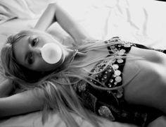 pinterest.com/fra411 #bubble #girl