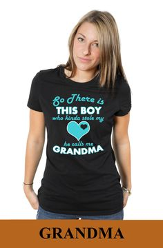 Quality Hoodies and tees..Click here http://zapbest2.myshopify.com/collections/grandma  Made just for you! Printed in USA Fast Shipping! In Stock. Can Ship Today..Get yours today. Great birthday gifts