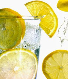 12 Benefits of Lemon Water that you should be Utilizing!