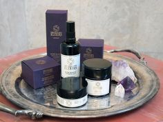 Precious Skin Elixirs Lands Rodales Distribution