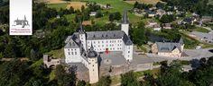 De mooiste aanbiedingen en evenementen van Schlosshotel Purschenstein | Schloss Purschenstein Hotel GmbH | Neuhausen, Erzgebirge, Deutschland