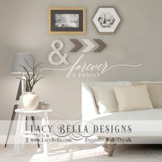 """""""Forever a family""""  