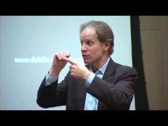 "▶ Dan Siegel - ""Flipping Your Lid:"" A Scientific Explanation - YouTube"