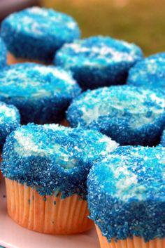 Lego Chima Chi cupcakes