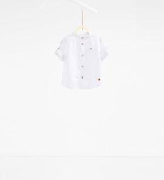 Baby Boys' Shirts | ZARA United States