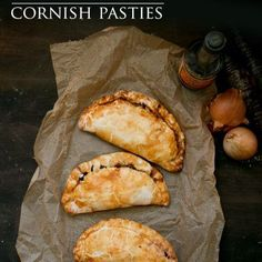 Cornish Pasties | Harry Potter | In Literature