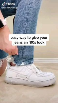 Teen Fashion Outfits, Retro Outfits, Cute Casual Outfits, Look Fashion, Fashion Design, 80s Fashion, Jean Outfits, Diy Fashion Hacks, Fashion Tips