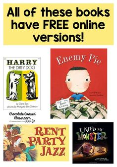 This blog post includes a list of the top 5 best free read alouds found on Storyline Online. This collection of digital picture books are perfect for your 4th and 5th grade students. Storyline Online is an amazing read aloud website with free online read alouds. Students can enjoy engaging stories even during distance or virtual learning. #fourthgrade #fifthgrade #readaloud Project Based Learning, Student Learning, Storyline Online, Classroom Management Plan, Interactive Read Aloud, Reading Workshop, New Teachers, Reading Strategies, Upper Elementary