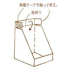 飲み終わったら捨ててしまう牛乳パックですが、実は丈夫でDIYの素材としても便利に使えるって知ってましたか? 不用品を使ってオリジナルの物ができたら嬉しいですよね。空になった牛乳パックでできるかわいいディスプレイボックスの作り方をご紹介します!