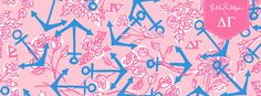 DG Lilly Pulitzer Cover Photo for Facebook :) DG Love...def already my background on my computer
