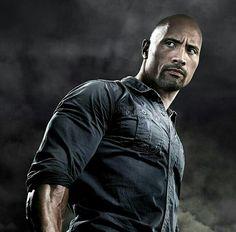Dwayne ,The Rock' Johnson