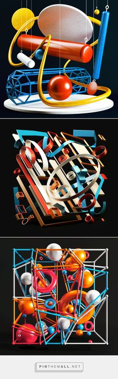 COMPOSITIONS (updated 01.12.2015) on Behance... - a grouped images picture - Pin Them All