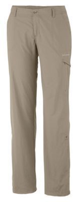 Columbia Aruba Roll-Up Pants for Ladies - Fossil - 14