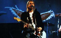 Kurt Cobain escolhe o nome do Nirvana em novo trecho de documentário inédito