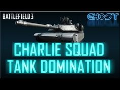 Hey guys! Welcome to Charlie Squad, where I team up with other Youtubers, throw in some teamwork, a few laughs for good measure and we see what we can get done.  Myself, Booman, Karking and Jonas played some Rush Defence on Nebandan Flats and things got pretty intense! Battlefield 3 Gameplay, All Video, Teamwork, Youtubers, Squad, Flats, Guys, Pretty, Loafers & Slip Ons