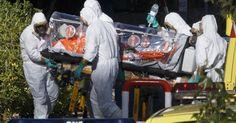 Missionário espanhol com ebola será tratado com remédio experimental