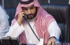 #موسوعة_اليمن_الإخبارية l الكشف عن تفاصيل التزام أمريكي حصلت عليه الرياض بخصوص اليمن ومصدر أمريكي يؤكد: «بن سلمان» هو مستقبل السعودية