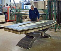Ремесло: итальянская фабрика Francesco Molon