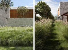 2014 ASLA住宅类荣誉奖 : GM House / Alex Hanazaki Paisagismo - 谷德设计网