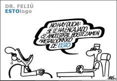 Viñeta: Forges - 13 DIC 2013   Opinión   EL PAÍS