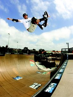 Tony Hawk - Air  #skate