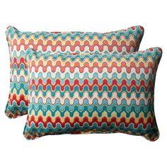 Nivala Corded Indoor/Outdoor Throw Pillow