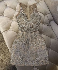 short Prom Dresses ,prom gown,Champagne tulle short prom dress, homecoming dress - New Outfits Hoco Dresses, Dance Dresses, Pretty Dresses, Beautiful Dresses, Formal Dresses, Tight Dresses, Wedding Dresses, Short Prom, Look Fashion