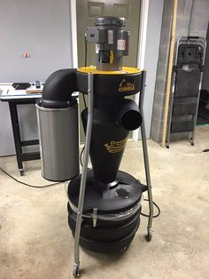 Dust Collector, Woodworking Shop, Coffee Maker, Mini, Image, Coffee Maker Machine, Coffee Percolator, Wood Workshop, Coffee Making Machine