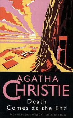 Death Comes As the End by Agatha Christie,http://www.amazon.com/dp/0006163734/ref=cm_sw_r_pi_dp_sEbLsb0CCSTY85SG
