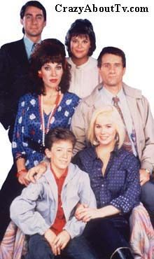 Married With Children TV Show Cast Members