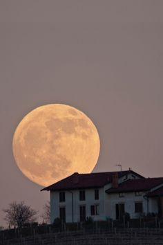 House Moon | by Stefano De Rosa