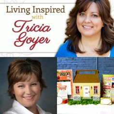 This Week on Living Inspired: Lesli Westfall and Amy Lively Book Study, Lord And Savior, Word Families, Amy, Community, In This Moment, Thoughts, Inspired, Live