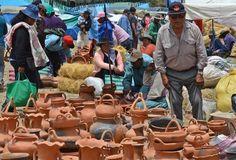 manka fiesta en La Quiaca, Jujuy.
