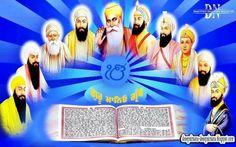 The Sikh Gurus   Waheguru