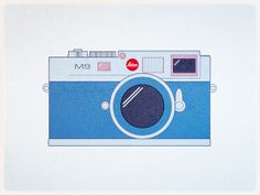 Leica M9 by jonathanguillou, via Flickr