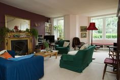 Check out this awesome listing on Airbnb: Private Room, Georgian Garden Flat…