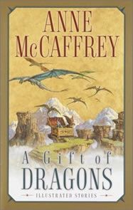 A fun book of short stories related to Pern