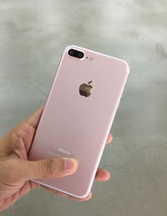 Dugaan Bocoran iPhone 7 Plus Rose Gold, dengan Setup Dua Kamera Belakang - Free Iphone, Iphone 8 Plus, Iphone 11, Apple Iphone, Iphone 7plus Rose Gold, Iphone Insurance, Cool Phone Cases, Iphone Cases, Telephone Iphone