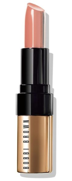 luxe lip color by Bobbi Brown. What it is: Bobbi's boldest, most vibrant lip color ever. Who it's for: Anyone who wants the ultimate in color and treatment benefits in a lipstick. Why it's different: Its formula dramatically boosts moisture levels while intensely reju... #bobbibrown #makeup #beauty