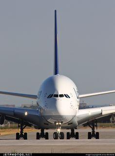 Airbus A380 : Photo