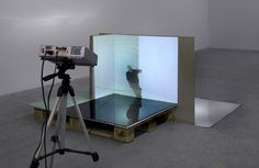 video projection into mirror - Google Search