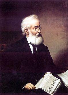 Mișu Popp – Iacob Mureşanu (1812 – 1887) Beard Art, Tatoos, Einstein, Roman, Sculptures, Concert, Artist, Movies, Movie Posters