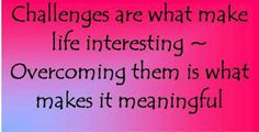 Image result for New week new challenges