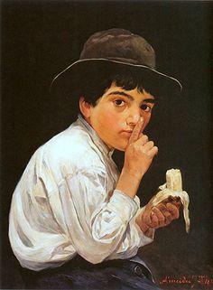 Almeida Júnior - Garoto com banana, 1897.jpg